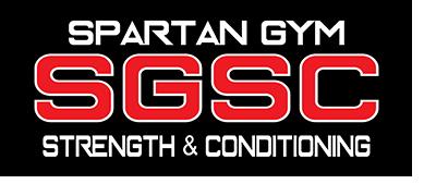 Spartan Gym | Strength & Condition